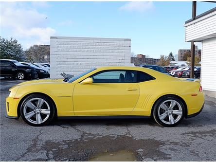 2015 Chevrolet Camaro ZL1 (Stk: 19228A) in Peterborough - Image 2 of 17