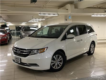 2016 Honda Odyssey EX (Stk: AP3457) in Toronto - Image 1 of 32