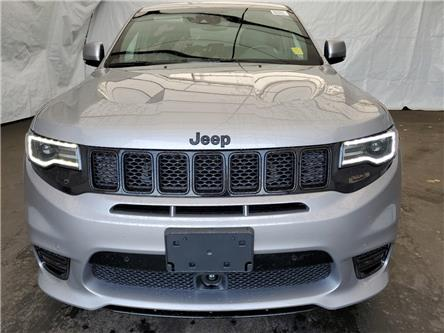 2020 Jeep Grand Cherokee SRT (Stk: 201052) in Thunder Bay - Image 2 of 11