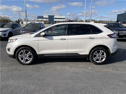 2017 Ford Edge Titanium (Stk: 335-07) in Oakville - Image 2 of 20