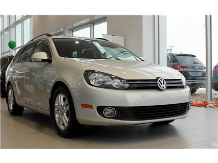 2011 Volkswagen Golf 2.0 TDI Comfortline (Stk: V7309A) in Saskatoon - Image 1 of 7