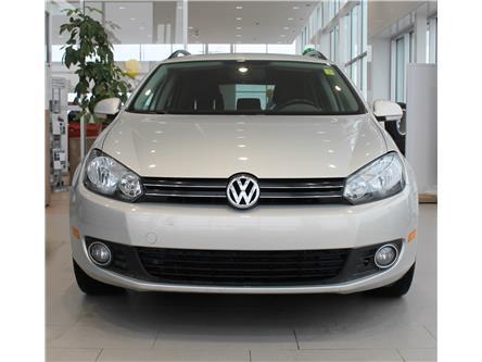 2011 Volkswagen Golf 2.0 TDI Comfortline (Stk: V7309A) in Saskatoon - Image 2 of 7