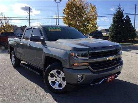 2017 Chevrolet Silverado 1500 1LT (Stk: 172287) in Grimsby - Image 1 of 21
