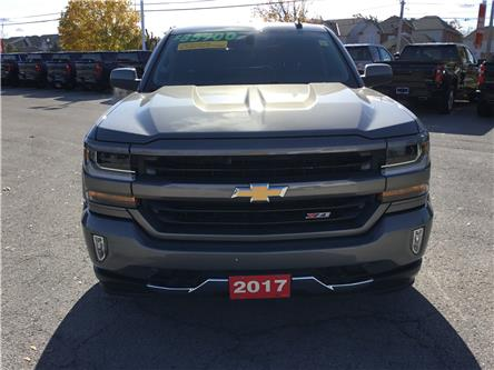 2017 Chevrolet Silverado 1500 1LT (Stk: 172287) in Grimsby - Image 2 of 21