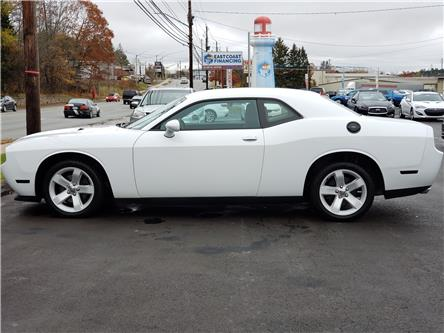 2014 Dodge Challenger SXT (Stk: 10439AAA) in Lower Sackville - Image 2 of 13