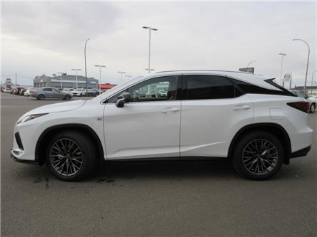 2020 Lexus RX 350 Base (Stk: 209024) in Regina - Image 2 of 38