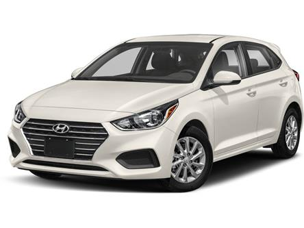 2019 Hyundai Accent Preferred (Stk: AH8954) in Abbotsford - Image 1 of 7