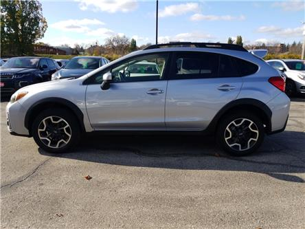 2017 Subaru Crosstrek Touring (Stk: 222319) in Cambridge - Image 2 of 24