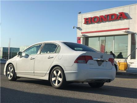 2009 Honda Civic Sport (Stk: H6421A) in Waterloo - Image 2 of 2