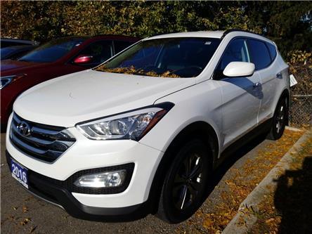 2016 Hyundai Santa Fe Sport  (Stk: OP10623) in Mississauga - Image 1 of 4