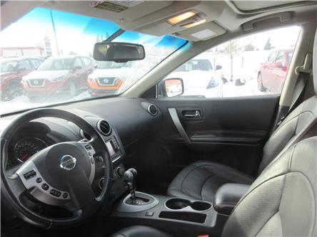 2011 Nissan Rogue SL (Stk: 9834) in Okotoks - Image 2 of 16