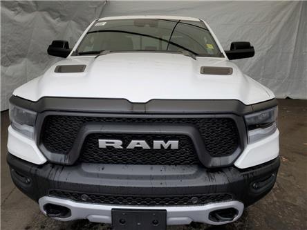 2020 RAM 1500 Rebel (Stk: 201013) in Thunder Bay - Image 2 of 11