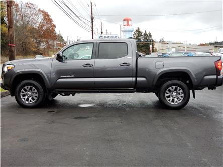 2019 Toyota Tacoma SR5 V6 (Stk: 10590) in Lower Sackville - Image 2 of 16