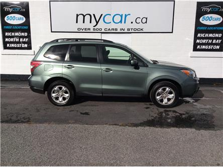 2016 Subaru Forester 2.5i (Stk: 191702) in Kingston - Image 2 of 19