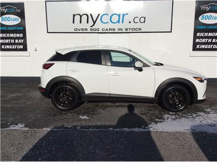 2017 Mazda CX-3 GX (Stk: 191715) in Richmond - Image 2 of 20