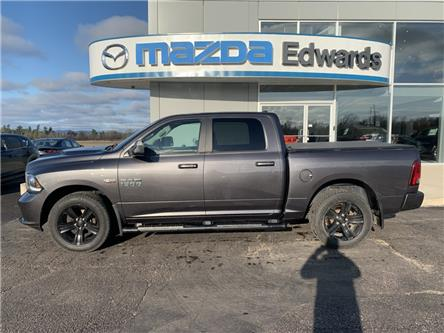 2016 RAM 1500 Sport (Stk: 22150) in Pembroke - Image 1 of 10