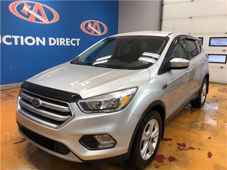 2017 Ford Escape SE (Stk: B10590) in Lower Sackville - Image 1 of 16
