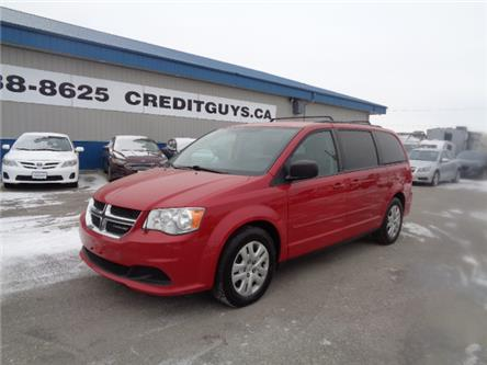 2014 Dodge Grand Caravan SE/SXT (Stk: I7877) in Winnipeg - Image 1 of 19