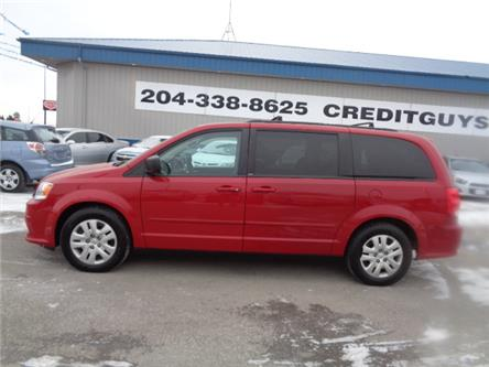 2014 Dodge Grand Caravan SE/SXT (Stk: I7877) in Winnipeg - Image 2 of 19