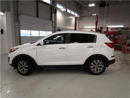 2014 Kia Sportage EX (Stk: 7906) in Moose Jaw - Image 2 of 32