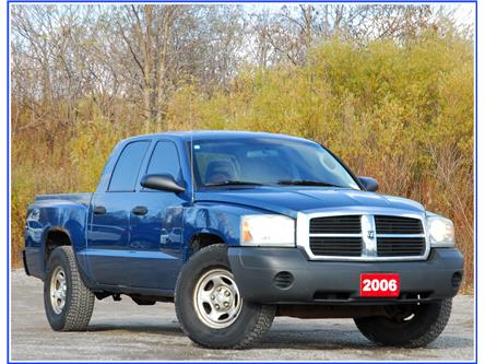2006 Dodge Dakota ST (Stk: D93930AZ) in Kitchener - Image 1 of 14