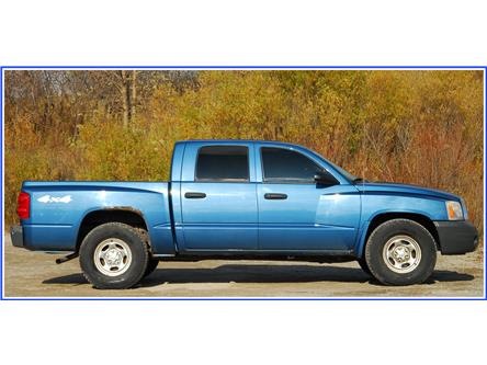 2006 Dodge Dakota ST (Stk: D93930AZ) in Kitchener - Image 2 of 14