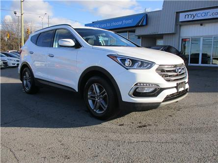 2017 Hyundai Santa Fe Sport 2.4 Premium (Stk: 191737) in Kingston - Image 1 of 13