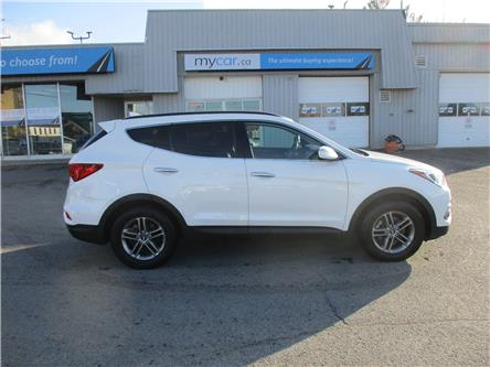 2017 Hyundai Santa Fe Sport 2.4 Premium (Stk: 191737) in Kingston - Image 2 of 13