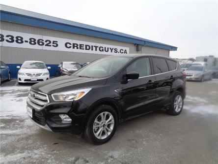 2019 Ford Escape SE (Stk: I7955) in Winnipeg - Image 1 of 21