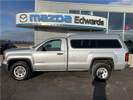 2015 GMC Sierra 1500 Base (Stk: 22149) in Pembroke - Image 1 of 8