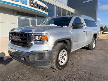 2015 GMC Sierra 1500 Base (Stk: 22149) in Pembroke - Image 2 of 8