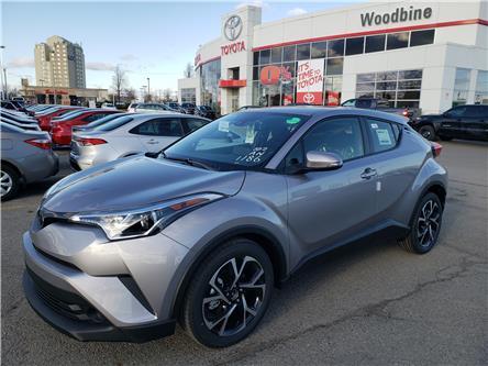 2019 Toyota C-HR Base (Stk: 9-1287) in Etobicoke - Image 1 of 3