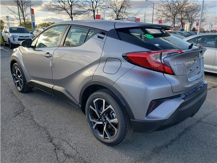 2019 Toyota C-HR Base (Stk: 9-1287) in Etobicoke - Image 2 of 3