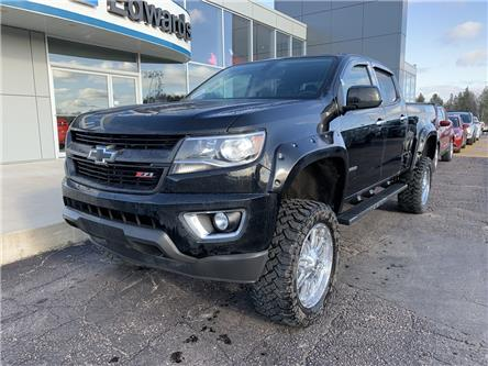 2016 Chevrolet Colorado Z71 (Stk: 22151) in Pembroke - Image 2 of 10