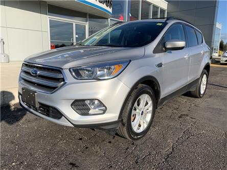 2017 Ford Escape SE (Stk: 22153) in Pembroke - Image 2 of 11