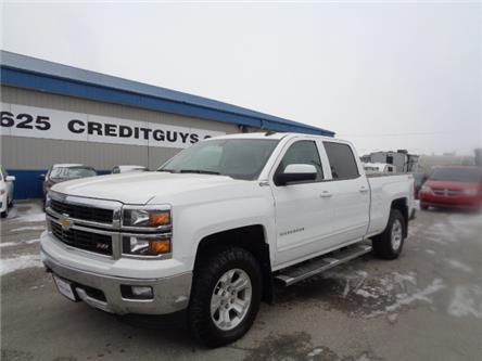 2015 Chevrolet Silverado 1500 1LT (Stk: I7969) in Winnipeg - Image 1 of 23