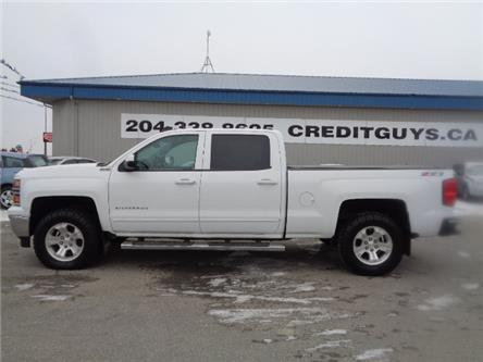 2015 Chevrolet Silverado 1500 1LT (Stk: I7969) in Winnipeg - Image 2 of 23