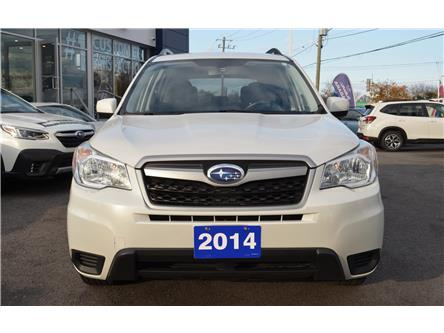 2014 Subaru Forester 2.5i (Stk: S4878A) in St.Catharines - Image 2 of 18