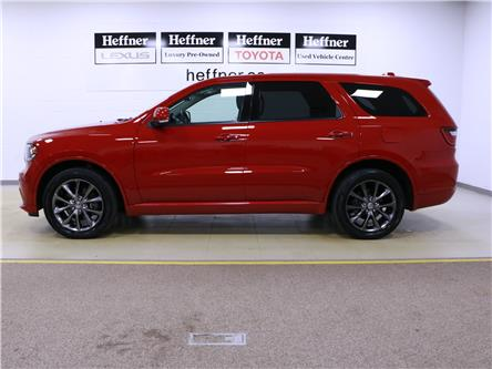 2017 Dodge Durango GT (Stk: 196158) in Kitchener - Image 2 of 34