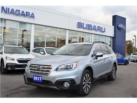 2017 Subaru Outback 2.5i Limited (Stk: Z1577) in St.Catharines - Image 1 of 25