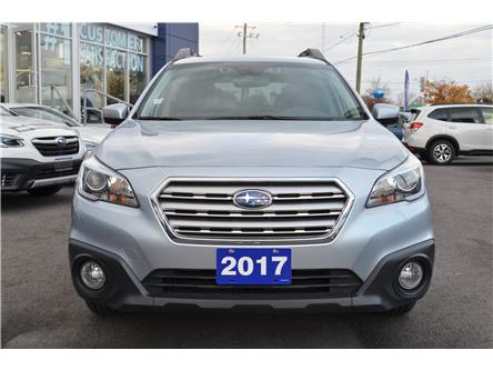 2017 Subaru Outback 2.5i Limited (Stk: Z1577) in St.Catharines - Image 2 of 25