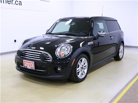 2013 MINI Clubvan Cooper (Stk: 197319) in Kitchener - Image 1 of 27