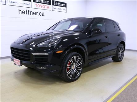 2016 Porsche Cayenne GTS (Stk: 197330) in Kitchener - Image 1 of 32