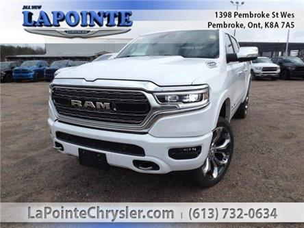 2020 RAM 1500 Limited (Stk: 20022) in Pembroke - Image 1 of 29