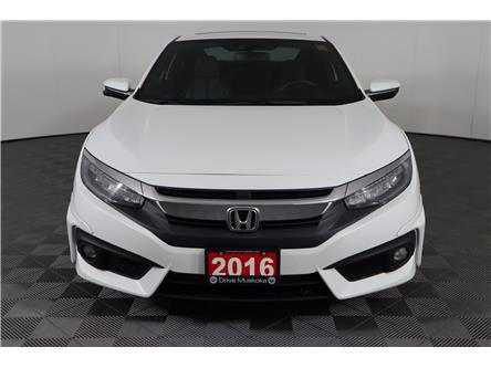 2016 Honda Civic Touring (Stk: 52593) in Huntsville - Image 2 of 33