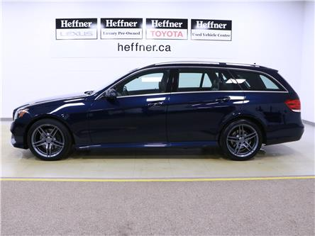 2016 Mercedes-Benz E-Class Base (Stk: 197335) in Kitchener - Image 2 of 34