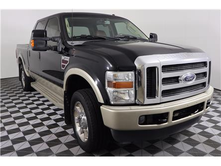2008 Ford F-250 King Ranch (Stk: U-0626A) in Huntsville - Image 1 of 14