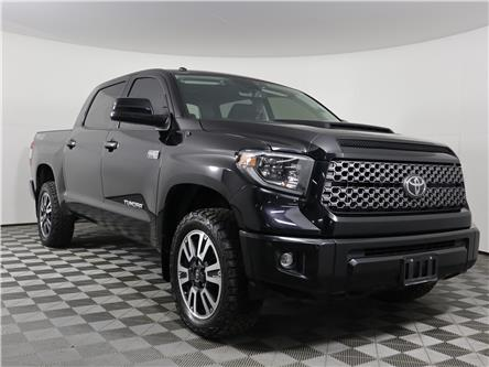 2019 Toyota Tundra SR5 Plus 5.7L V8 (Stk: E1296L) in London - Image 1 of 30