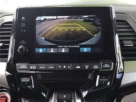 2020 Honda Odyssey EX (Stk: 20138) in Barrie - Image 2 of 21