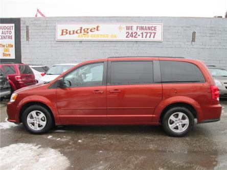 2012 Dodge Grand Caravan SE/SXT (Stk: bp769) in Saskatoon - Image 1 of 19